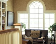 Upper Staircase - traditional - staircase - detroit - Dunlap Design Group, LLC