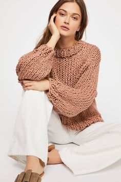 Summer Sweater | Free People