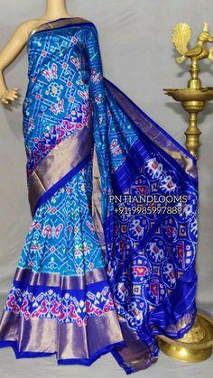 Wedding Nails, Wedding Makeup, Wedding Rings, Ikkat Silk Sarees, Bollywood Saree, Pink Saree, Half Saree, Saree Wedding, Wedding Hairstyles