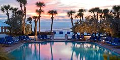 Don Cesar Hotel, St. Pete Beach, FL- an awesome hotel/spa experience- even with kids!