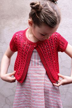 Ravelry: Cardigan with Long or Short Sleeves pattern by Sirdar Spinning Ltd.
