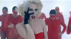 Lady Gaga's Bad Romance – The Occult Meaning Lady Gaga Brasil, Ufc, Lady Gaga Music Videos, Logo Coca, Lady Gaga Pictures, She's A Lady, Bad Romance, New World Order, Music Industry