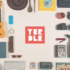 Yerdle is the store where you post a pic of your unused stuff and get the things you need. Download the free app today.