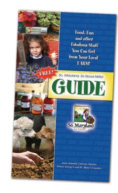 SMSG - Online Farm Guide