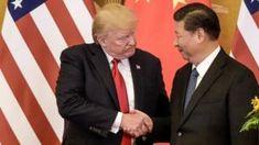 Equityworld Futures Pusat : Tensi Perang Dagang AS Dan China Semakin Meruncing