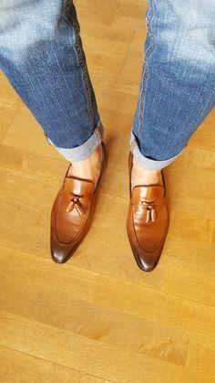 Ralph Harrison shoes
