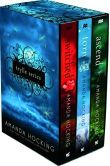 The Trylle Trilogy - might need to read