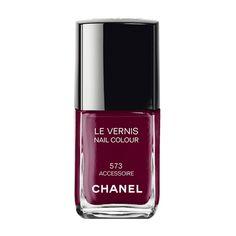 Chanel Nail Colour LE VERNIS #573 Accessoire