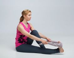 Helpot ja tehokkaat venyttelyohjeet alakropalle | Me Naiset Gym, Workout, Health, Style, Salud, Stylus, Work Outs, Training, Healthy