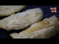 साटाची करंजी /LAYERED KARANJI/RECIPE IN MARATHI/super tasty/SWEET RECIPE. - YouTube
