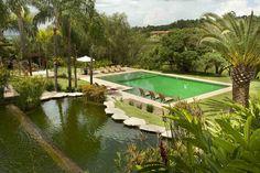 Portal diário Decor, paisagismo, ver mais em diariodecor.com.br #casa #home #house #AldomarCaprini