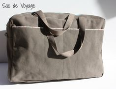 Sac de voyage Travel bag