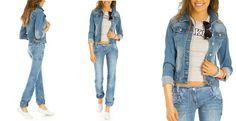 sommerliche Loose Fit Damenhose in einem schönen Denim Blau http://www.bestyledberlin.de/index.php/relaxed-damen-hueftjeans-sommerliche-loose-fit-jeans-mit-sehr-tiefem-bund-j01k.html
