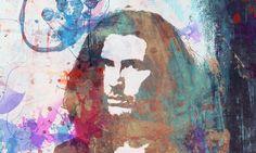 Lovely fan art by Amalia Keilholtz Hozier 24/7