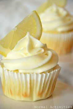 Limoncello Cupcakes are simply bursting with refreshing lemon flavor. White cupcakes flavored with lemon juice, lemon zest, and Limoncello and then stuffed with a tangy homemade lemon curd and then topped with a creamy buttercream frosting. A flavorful, citrusy, sweet summertime treat for all! Make them today at normalactivities.blogspot.com More Cupcakes! Lemon Cupcakes Mascarpone Lemon…   [read more]