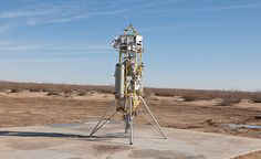 NASA starts testing a more precise landing technology - http://nicebookmark.net/news-feed/tuaw/nasa-starts-testing-a-more-precise-landing-technology.htm