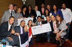 Armario de Noticias: TIC Americas 2016 premia proyecto dominicano de im...