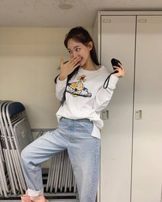 Photo album containing 6 pictures of Nayeon Kpop Girl Groups, Korean Girl Groups, Kpop Girls, Seulgi, Snsd, Sana Momo, Nayeon Twice, Red T, Dahyun