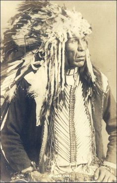 Oregon chief