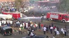 नाईजीरिया के बाज़ार में आत्मघाती बम धमाका इसने ही किया,45 लोगों की मौत का ज़िम्मेदार बोको हराम है