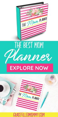 Grab The Mom Planner - Home Cleaning Schedule For Working Moms Mom Advice, Parenting Advice, Clean House Schedule, Mom Planner, Mentally Strong, Organized Mom, Pregnancy Tips, Pregnancy Planner, Working Moms