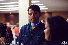Your news source about Misha Collins. Representatives of Misha's Ru-fandom
