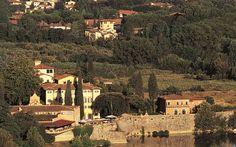 Villa la Massa #Candeli #Italy #Luxury #Travel #Hotels #VillalaMassa