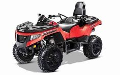 New 2017 Arctic Cat  Alterra TRV 1000 XT ATVs For Sale in Massachusetts. 1000 H2 V-Twin 4-Stroke Engine w/EFI: It loves to run in cold or hot weather. The 1000 H2 is a 951cc, SOHC, liquid-cooled 90° V-Twin with EFI. With features like a high-capacity radiator and thermostatically controlled cooling fan, you can count on EFI for cold weather starts and consistent fuel delivery in higher elevations.