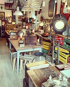 mmd antiques 131 w chapman ave Old Orange Ca 92866 in ...