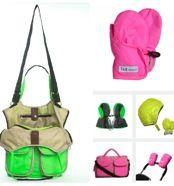 Stroller Wear Brightens Up on http://www.alistmom.com/2012/12/07/stroller-wear-brightens-up/