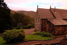 A truly unique, intimate & secret wedding venue in Scotland. St Mary's converted church home in the West Scottish Highlands is a hidden destination venue with bespoke cabin for creative & adventurous couples to elope & escape Space Wedding, Scottish Highlands, Glamping, Bespoke, Scotland, Wedding Venues, Saints, Cabin, Adventure