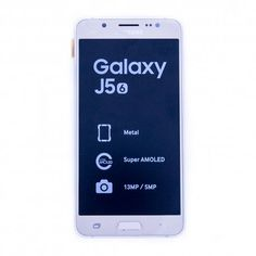 De ce sa nu comanzi Ansamblu Samsung Galaxy J5 2016 J510FN cand l-ai gasit pe iNowGSM.ro la un pret bun? Galaxy J5, Galaxies, Samsung, Display, Electronics, Madness, Floor Space, Billboard, Consumer Electronics