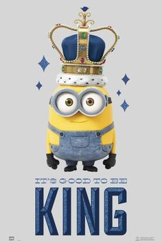 Amor Minions, Minions Bob, Minions Images, Cute Minions, Minion Movie, Minion Jokes, Minions Despicable Me, Minion Party, Minions Quotes