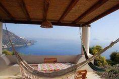 Relax vista mare