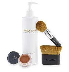 Bare Escentuals /  Faux Tan Body Buffing Brush  - LOVE LOVE IT!