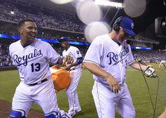 Schmuck: Time for baseball to rethink All-Star balloting with World Series at stake  It really doesn't matter whether one of baseball's tiniest markets has decided to totally rock the Internet-based All-Star vote or some brilliant miscreants have simply hacked it to monopolize the American League lineup with Kansas City Royals.  http://www.baltimoresun.com/sports/orioles/bs-sp-schmuck-column-0621-20150620-column.html