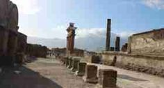 Full Day Tour to Pompeii and Herculaneum, departing from Naples