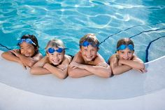 Youth Swim Team | Summertime in Westfield: Where to Go Swimming