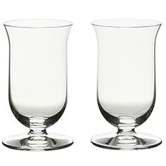 Riedel Vinium Single Malt Whisky Glasses