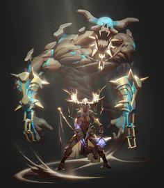 ArtStation - witch doctor, seungho lee Fantasy Character Design, Character Concept, Character Inspiration, Character Art, Concept Art, Fantasy Witch, Dark Fantasy Art, Fantasy Girl, Dark Art