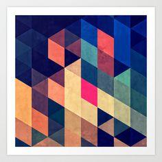 wyy+Art+Print+by+Spires+-+$20.00