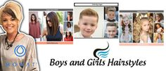 Hair Tutorials - Boys and Girls Hairstyles and Girl Haircuts Boy Haircuts Short, Short Shag Hairstyles, Trendy Haircuts, Boy Hairstyles, Short Hairstyles For Women, Straight Hairstyles, Short Straight Hair, Short Hair Cuts, Short Hair Styles