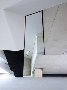 Municipal Auditorium of Teulada by Mangado & Associates