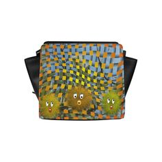 Banksias Friends 2 Satchel Bag (Model 1635)