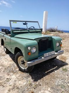 Land Rover - Santana 88 Serie III - 1977 - Catawiki Vehicle Inspection, City Maps, Rear Seat, Cars