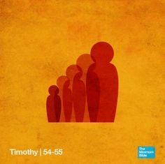 Joseph Novak, 54-55 Timothy, The Minimum Bible
