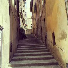 #Stairway
