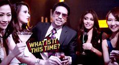 「Iron Man」今次又玩咩呢?http://ow.ly/xMepY
