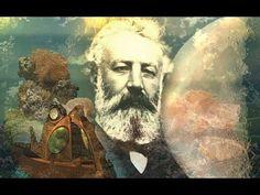 As principais histórias de Júlio Verne