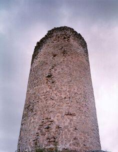 Atalaya de Arrebatacapas (c. 950) - madrid - españa